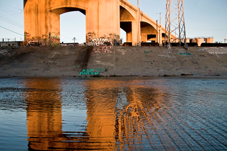 Los Angeles River folar.org