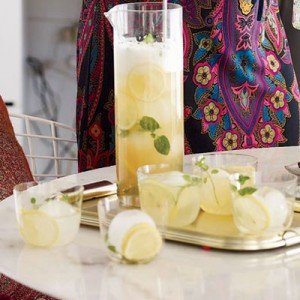 Delish.com Ginger Shandie by Tina Rupp