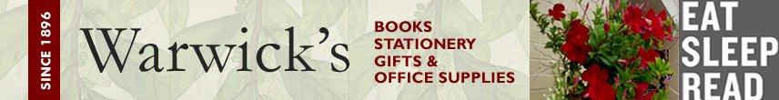 Warwick's Books - La Jolla