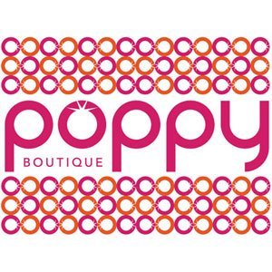 Poppy Boutique Logo