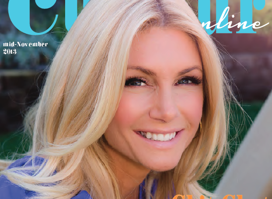 Nov2013 Cover Brande Roderick