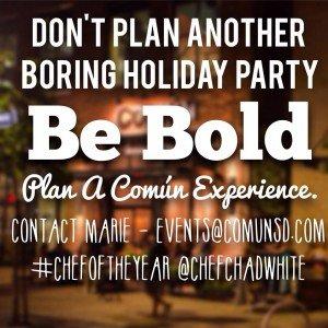 Comun-BeBold-Ad