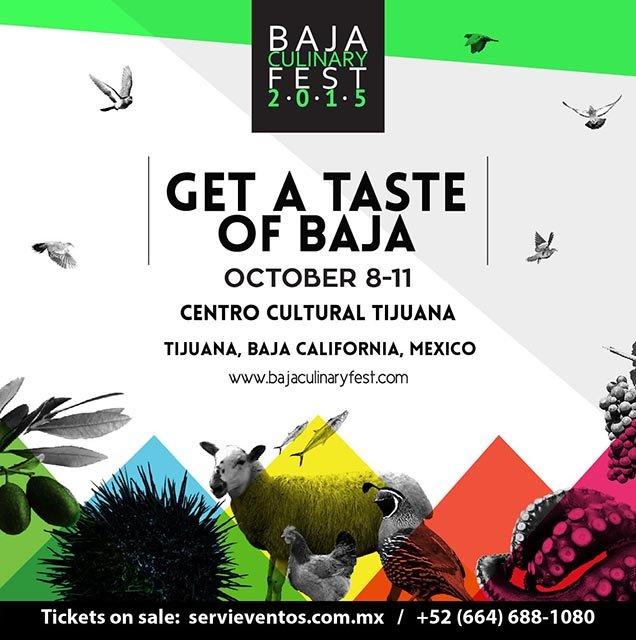 Baja Culinary Fest 20150